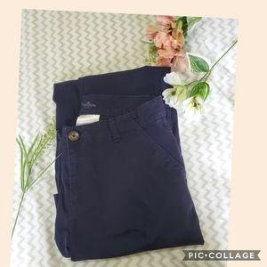 Docker's | Nautical Blue khaki Pants